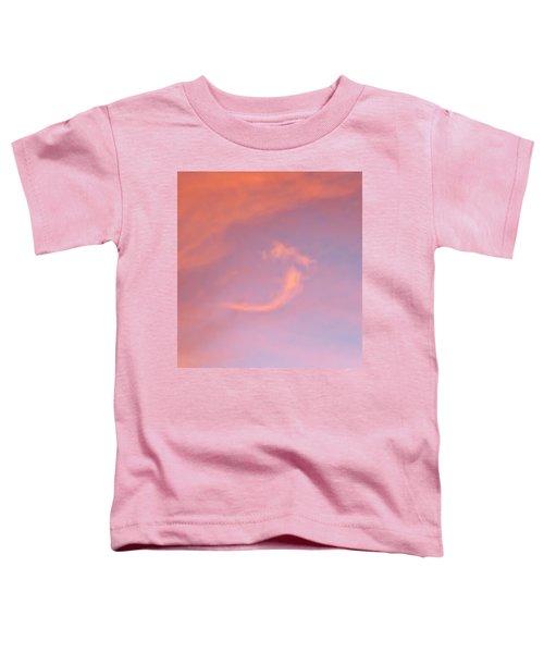 Beautiful Serpentine Sylph 2 Toddler T-Shirt