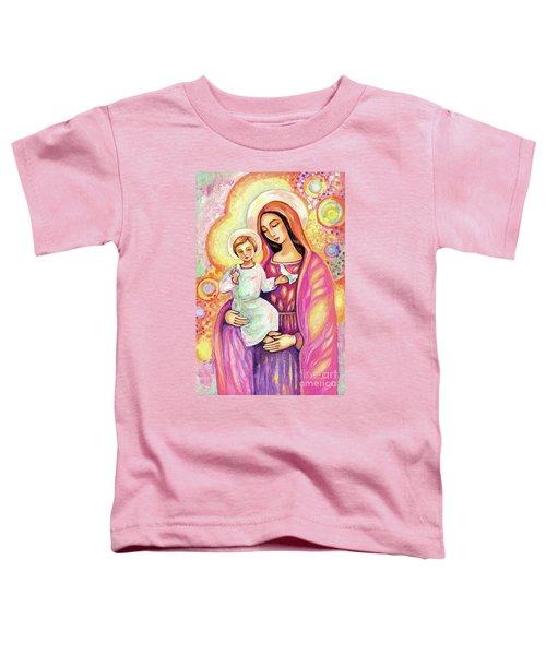 Blessing From Light Toddler T-Shirt