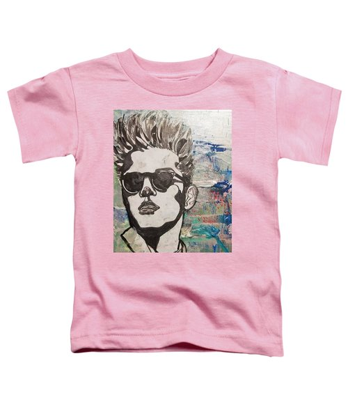 Just Like The Clouds Toddler T-Shirt