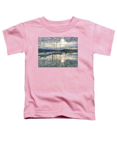 Boardwalk Bliss Toddler T-Shirt
