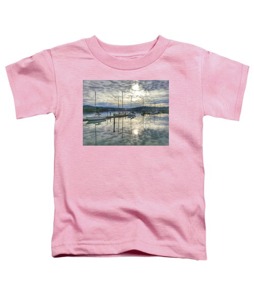 Boardwalk Bliss Toddler T-Shirt