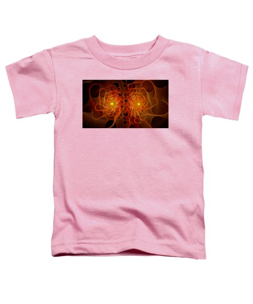 Bringers Of Light Toddler T-Shirt