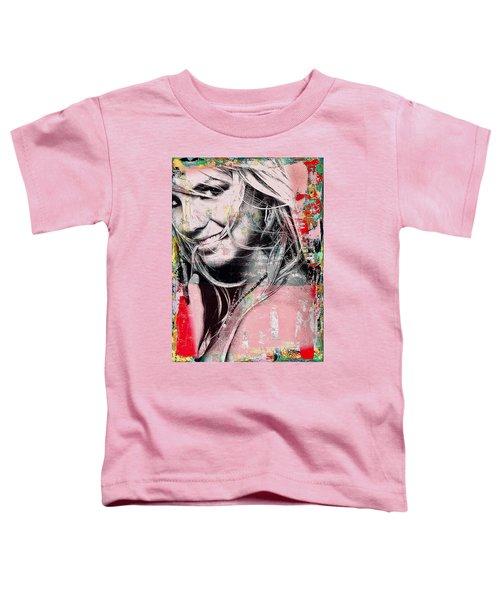 Britney Baby Toddler T-Shirt
