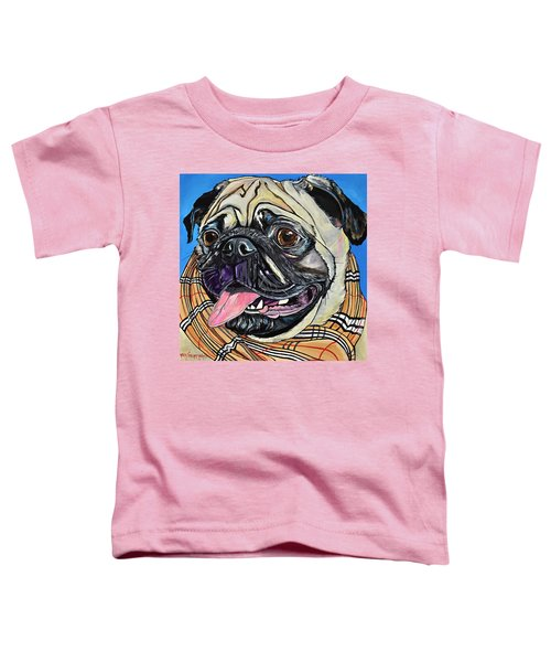 Burberry Love Bug Toddler T-Shirt