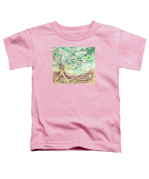 Celtic Culture Toddler T-Shirt