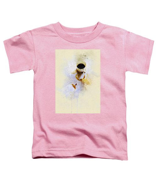Coffee Cup Toddler T-Shirt