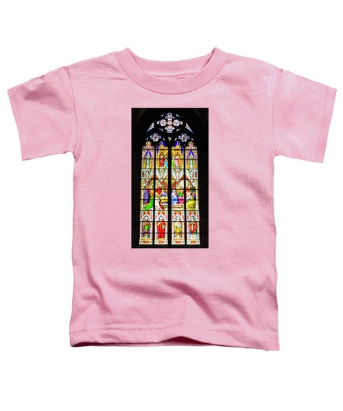 Cologne Cathedral - 2 Toddler T-Shirt