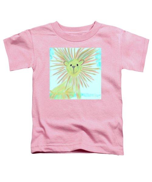 Courage Toddler T-Shirt