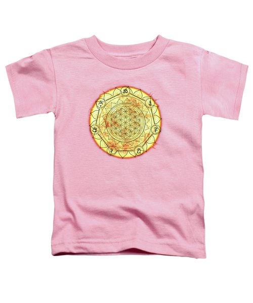Creative Force Toddler T-Shirt