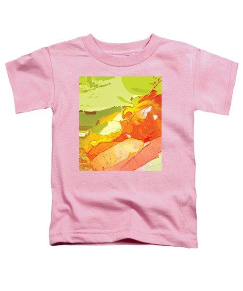 Da6 Da6470 Toddler T-Shirt