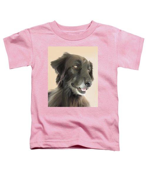 Daisy's Trip Toddler T-Shirt