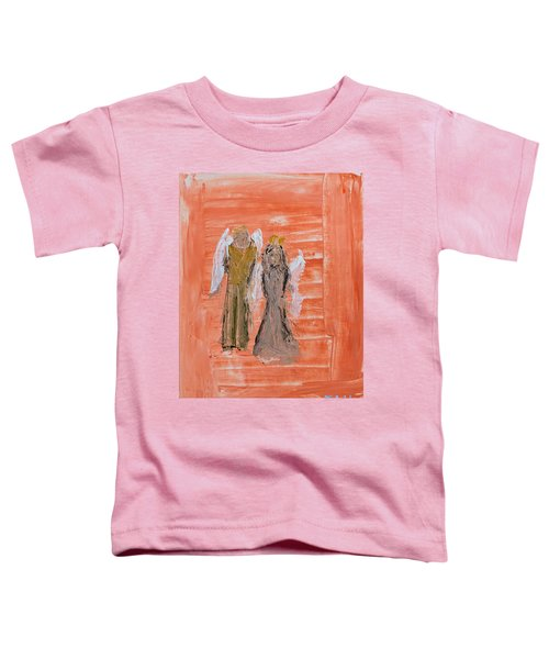 Dating Angels Toddler T-Shirt