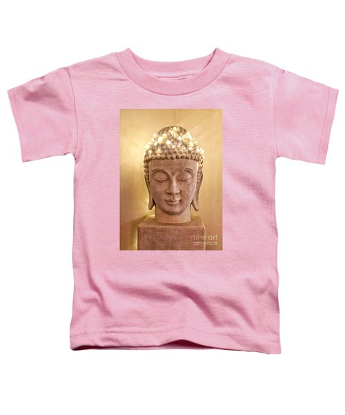 Dawn Buddha  Toddler T-Shirt