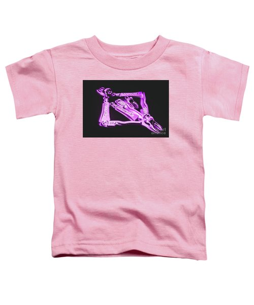 Dentistry Design Toddler T-Shirt
