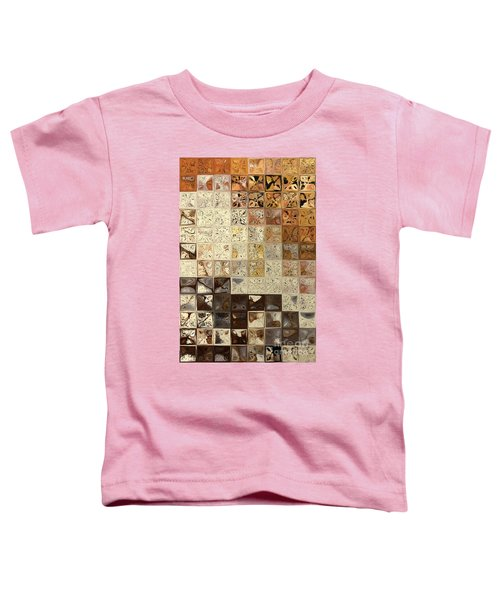 Deuteronomy 33 29. The Sheild Of Your Help Toddler T-Shirt