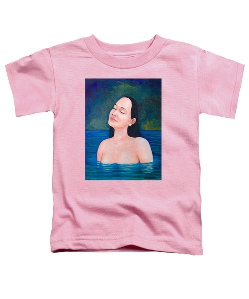 Dipping Toddler T-Shirt