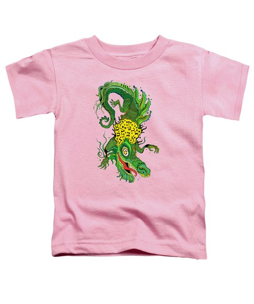 Draga Wann Toddler T-Shirt