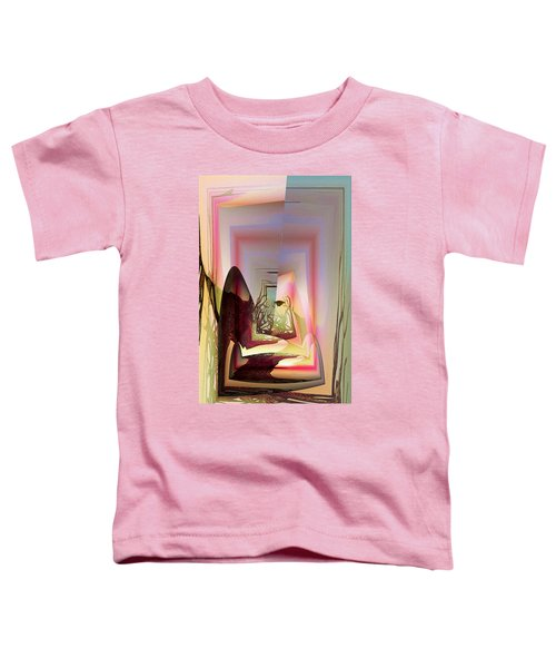 Eye Candy Toddler T-Shirt