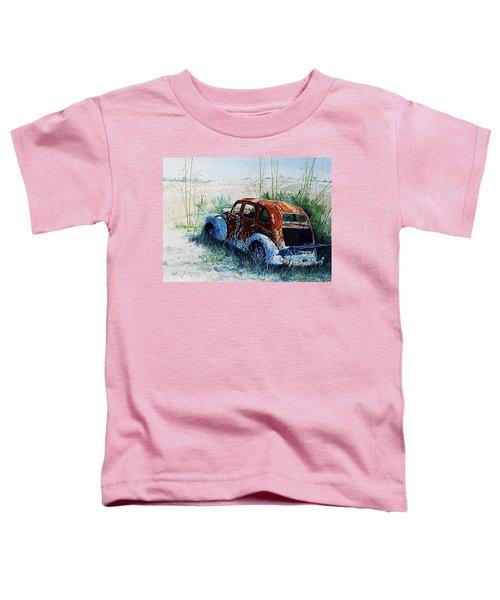 Forgotten. . .  Toddler T-Shirt