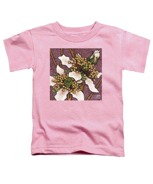 Garden Room 44 Toddler T-Shirt