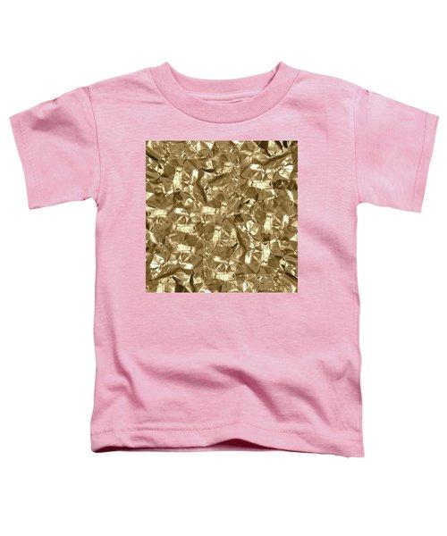 Gold Best Gift  Toddler T-Shirt