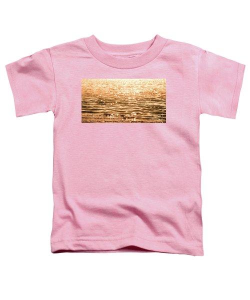 Golden Reflections Toddler T-Shirt
