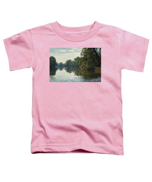 Great Morava River Toddler T-Shirt
