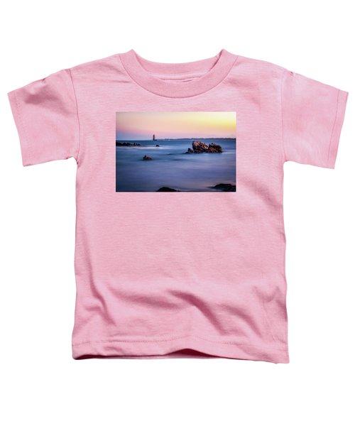 Harbor Light Toddler T-Shirt