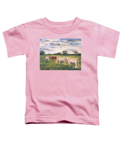 Headed Home Toddler T-Shirt