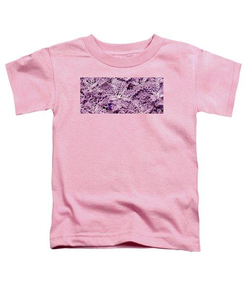 Hide-n-seek Toddler T-Shirt