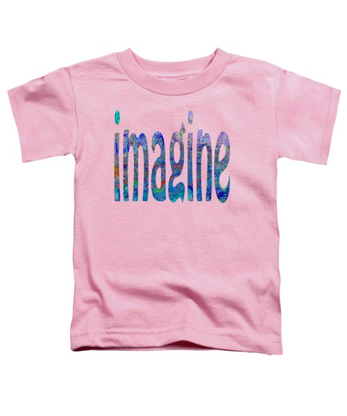Imagine 1007 Toddler T-Shirt