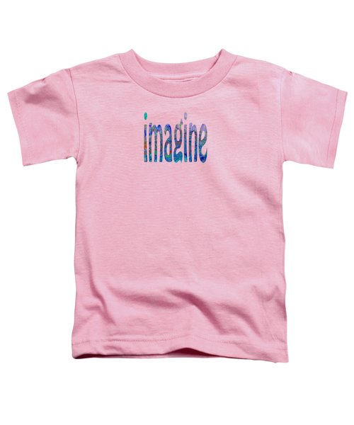 Imagine 1007 Toddler T-Shirt