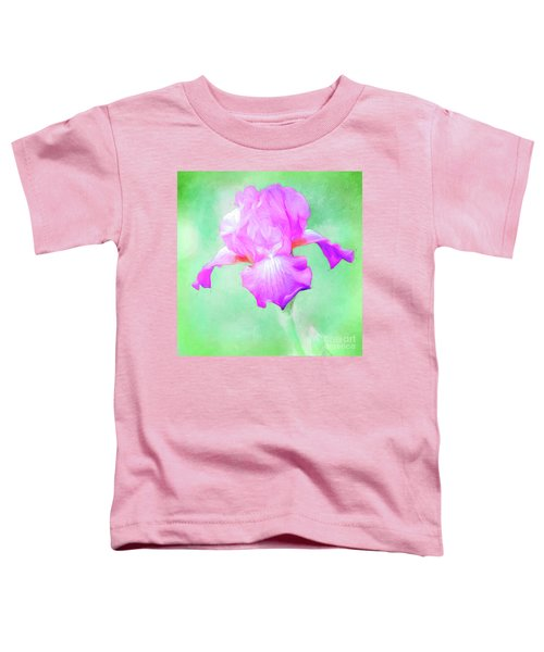 Iris Ready To Fly Toddler T-Shirt