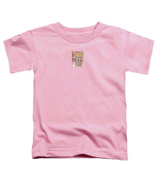 Italian Arch Toddler T-Shirt