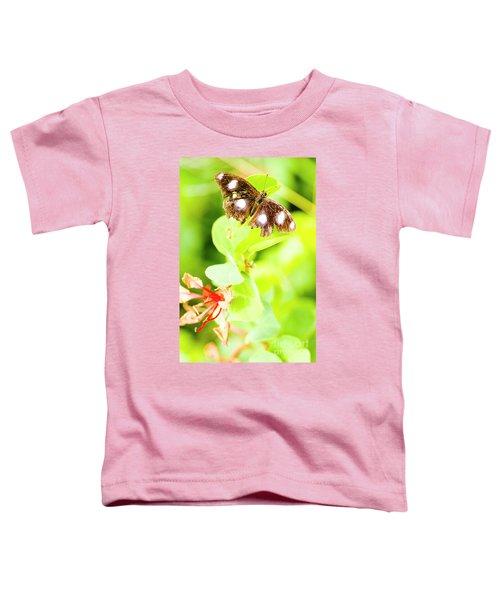 Jungle Bug Toddler T-Shirt