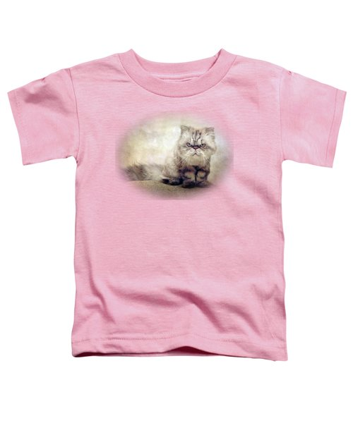 Leon Toddler T-Shirt