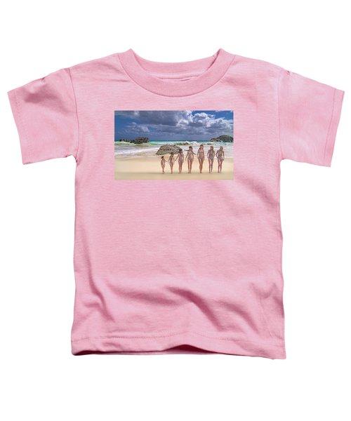 Lifetime Journey  Toddler T-Shirt