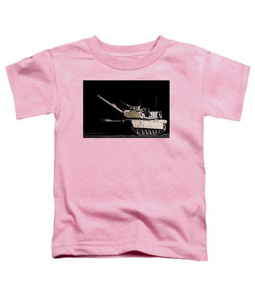 Lonely Nights Toddler T-Shirt