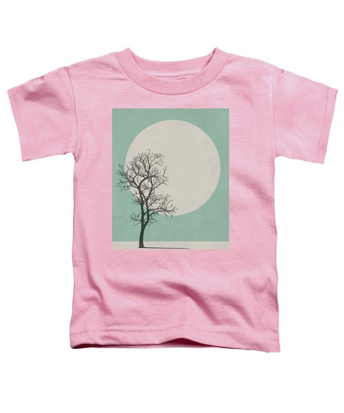 Lonely Tree I Toddler T-Shirt