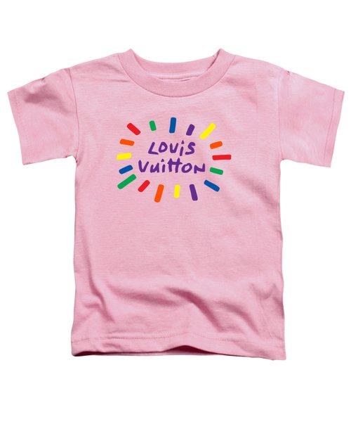 Louis Vuitton Radiant-9 Toddler T-Shirt