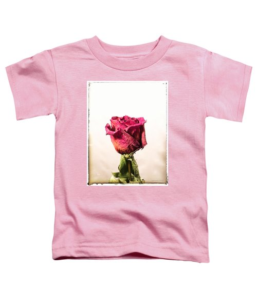 Love After Death Toddler T-Shirt
