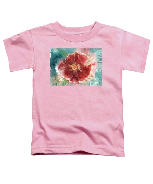 Love Is Power Toddler T-Shirt