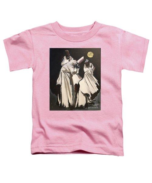 Loyalty  Toddler T-Shirt