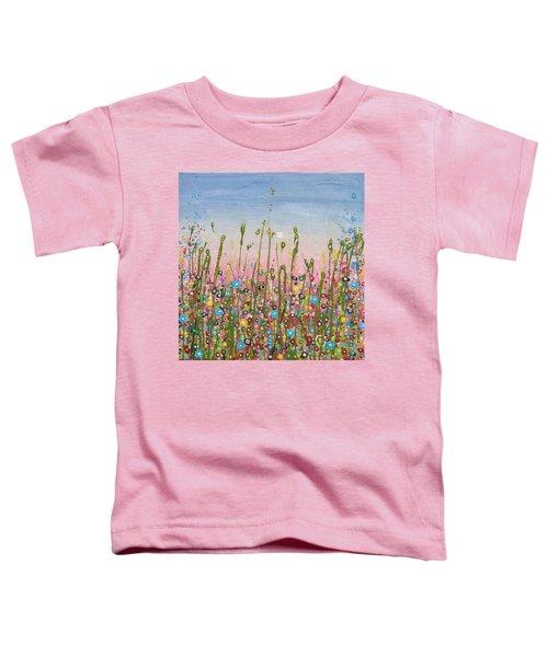 May Bee Toddler T-Shirt