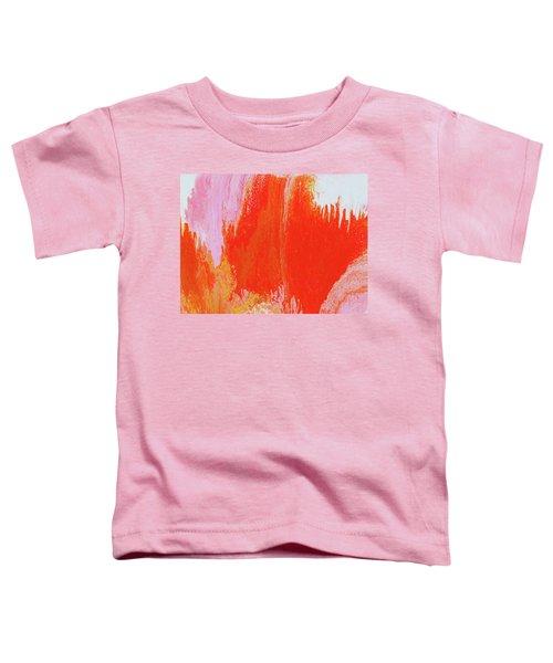 Mind Over Matter Toddler T-Shirt