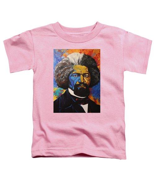 Mr. Douglas Toddler T-Shirt