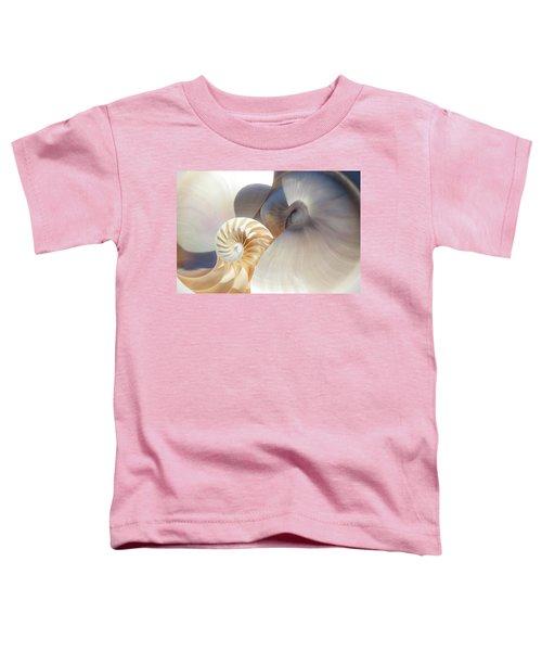 Nautilus 0442 Toddler T-Shirt