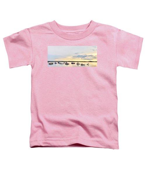 Never Enough  Toddler T-Shirt