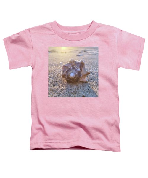 Nuclear Whorl Toddler T-Shirt