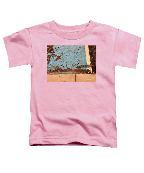 Parking Place Toddler T-Shirt